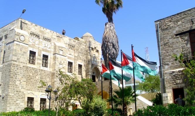 بونابرت مرّ من غزّة وانسحب في عكا