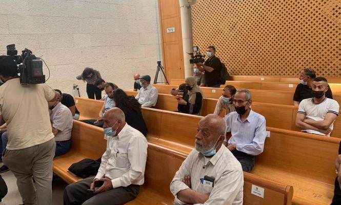 الشيخ جراح: المحكمة العليا تمهل المقدسيين والمستوطنين للتوصل لاتفاق