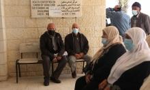 الصحة الفلسطينية: 11 وفاة و565 إصابة جديدة بكورونا