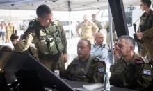 كوخافي: عمليات البحث عن منفذي عملية زعترة مستمرة