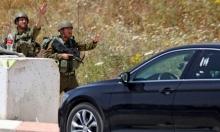 الاحتلال يقتحم عقربا: إحراق مركبة يشتبه باستخدامها في عملية زعترة