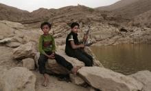 """""""الدول دائمة العضوية بمجلس الأمن تعتزم حلّ نزاع اليمن"""""""