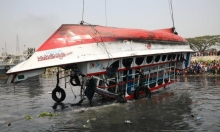 بنغلادش: مصرع 25 شخصًا في اصطدام قاربين