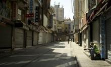 تركيا: ثلاثة أيام من الإغلاق واستمرار تسجيل إصابات قياسية