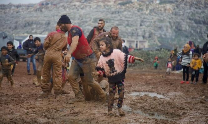ارتفاع حالات الانتحار بين الأطفال السوريين