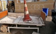 هجوم صاروخي جديد ضد القوات الأميركية في العراق