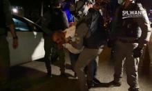 الشيخ جرّاح والعيسويّة: ساعات بين اعتداءين وحشييْن