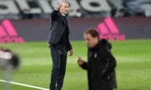 مدرب ريال مدريد: سنعاني أمام تشيلسي