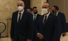 مباحثات مصرية - تركية لتطبيع العلاقات الثنائية