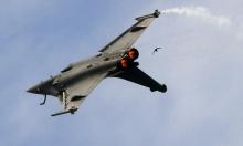 """مصر تتعاقد مع فرنسا لشراء 30 مقاتِلة """"رافال"""""""