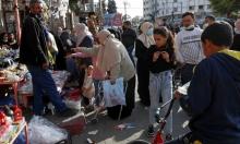 غزة: 7 وفيات و458 إصابة جديدة بكورونا