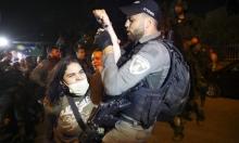 الاحتلال يحاصر الشيخ جرّاح والقسّام تهدّد: وقف الاعتداءات أو دفع ثمن غالٍ