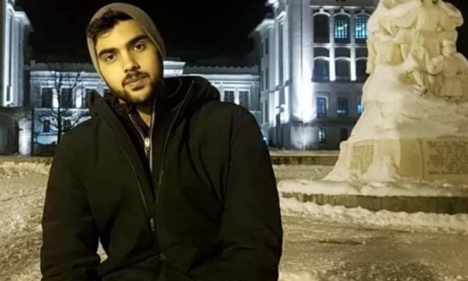اعتقال شاب من قلنسوة في الشيخ جراح