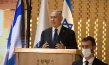 """نتنياهو يسعى لشق """"يمينا"""" ويعد بتعيين شاكيد وزيرة للقضاء"""