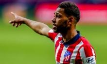 أتلتيكو مهدد بفقدان 3 لاعبين أمام برشلونة