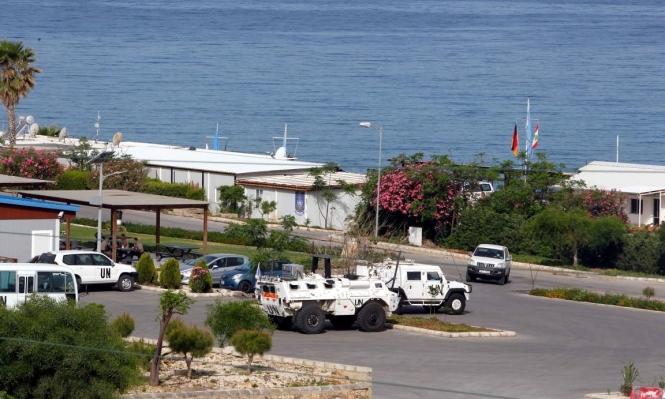 لبنان يعلق مفاوضات ترسيم الحدود البحرية مع إسرائيل
