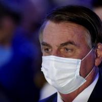 """الرئيس البرازيلي يلمح: الصين تسببت بكورونا لشن """"حرب كيميائية"""""""