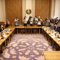 مصر وتركيا: أجرينا مناقشات صريحة ومعمقة