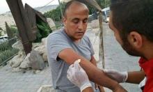 اعتداءات الشرطة الإسرائيليّة في الشيخ جرّاح لا تستثني الصحافيين