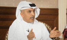 قطر: السلطات تأمر بالقبض على وزير الماليّة