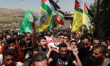 الشهيد يوسف عودة: حَلم باحتراف كرة القدم وشارك ببطولات خارج فلسطين