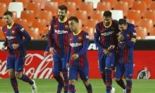 الانتقالات الصيفيّة: لاعب وسط برشلونة تحت رادار أندية أوروبيّة كبرى