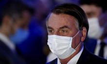 الرئيس البرازيلي يلمح: الصين تسببت بكورونا لشن