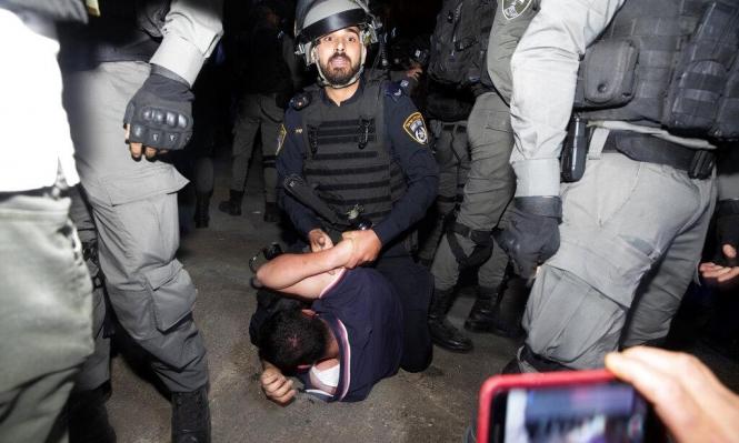 بانتظار قرار العليا: اعتقالات واعتداءات للاحتلال بالضفة والشيخ جراح