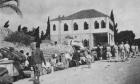 وثائق: بن غوريون أمر بمنع عودة اللاجئين وطردهم للأردن