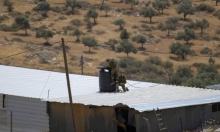 الرئاسة الفلسطينية تحمل إسرائيل مسؤولية التصعيد في القدس والضفة