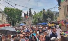 التحريض الإسرائيلي يستهدف المجتمع الفلسطيني في القدس