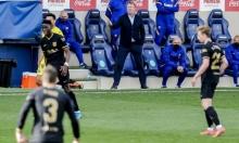 مدرب برشلونة: الفوز على أتلتيكو لن يحسم اللقب