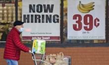 """""""خطة بايدن الاقتصاديّة تفشل في إسراع التوظيف بعد الجائحة"""""""