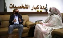 المبعوث الأميركي للقرن الإفريقي يزور السودان لبحث سد النهضة