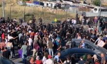 الشيخ جرّاح:اعتقالات ومنع متظاهرين من الوصول إلى منطقة التظاهر الرئيسيّة