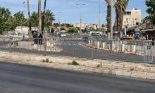 الجمعة الأخيرة من رمضان: إجراءات أمنية مشدّدة في القدس