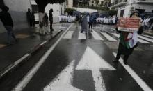 """الجزائر تستنكر """"استغلال النشاط النقابي من بعض الحركات المغرضة"""""""
