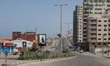 كورونا غزّة: 7 وفيات وأكثر من 400 إصابة