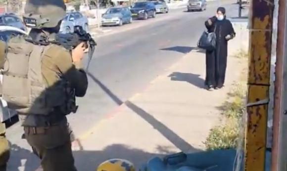 الاحتلال يسلّم جثمان الشهيدة الحروب