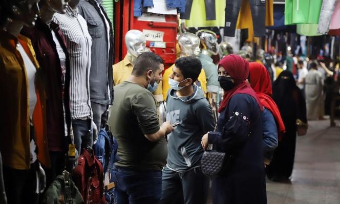 غزة: البدء بصرف المنحة الماليّة القطريّة