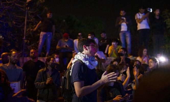 """تحليلات إسرائيلية: حماس تضع """"معادلة جديدة"""" تتمثل بمحور غزة – القدس"""