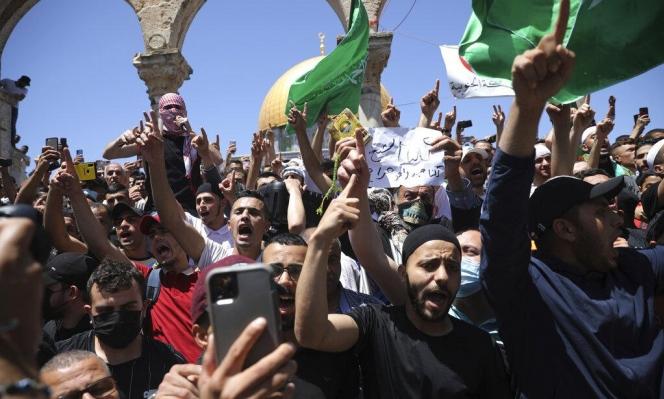 المتابعة تدعو إلى أوسع تظاهرات السبت نصرةً للقدس وأهلها