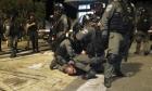 إدانات دولية للعدوان الإسرائيلي في القدس ودعوات لخفض التصعيد