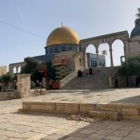 هدوء حذر يخيّم على القدس غداة عدوان الاحتلال