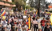 الاحتجاجات الكولومبيّة تدخل يومها العاشر