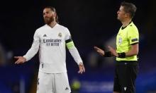 راموس يصدم ريال مدريد مجددا