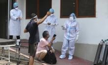 الهند كورونا تسجل عددا قياسيا جديدا من ضحايا كورونا في 24 ساعة