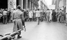 """الجزائر تحيي """"اليوم الوطني للذاكرة"""""""