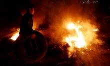 غزة: قرار باستئناف الإرباك الليلي وإطلاق البالونات الحارقة