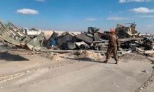 طائرة مُسيّرة تستهدف قاعدة عين الأسد في العراق.. لا إصابات